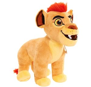Light-Up Talking Kion Plush - Lion Guard