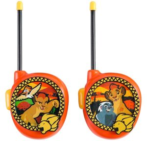 Lion Guard Walkie Talkies 2ct
