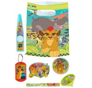 Lion Guard Basic Favor Kit for 8 Guests