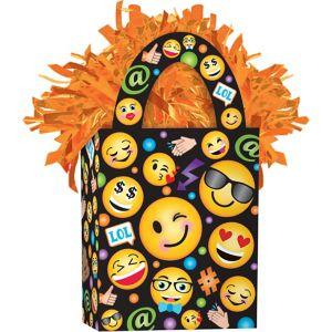 Smiley Balloon Weight