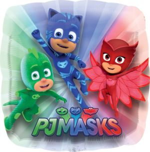 Giant PJ Masks Balloon