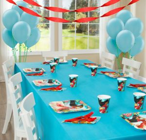 Elena of Avalor Basic Party Kit for 8 Guests