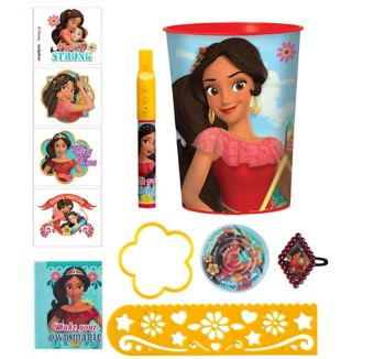 Elena of Avalor Super Favor Kit for 8 Guests