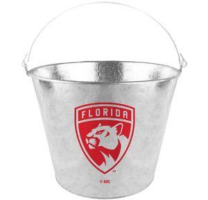 Florida Panthers Galvanized Bucket