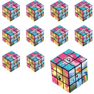 My Little Pony Puzzle Cubes 24ct