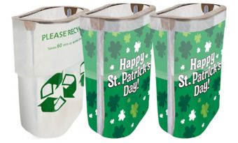 St. Patrick's Day Clean-Up Kit