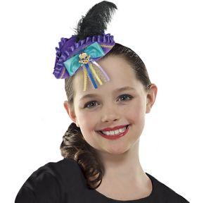 Mini Descendants 2 Hat Hair Clip