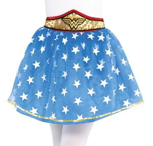 Child Wonder Woman Tutu