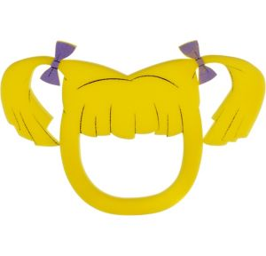 Foam Angelica Hair - Rugrats