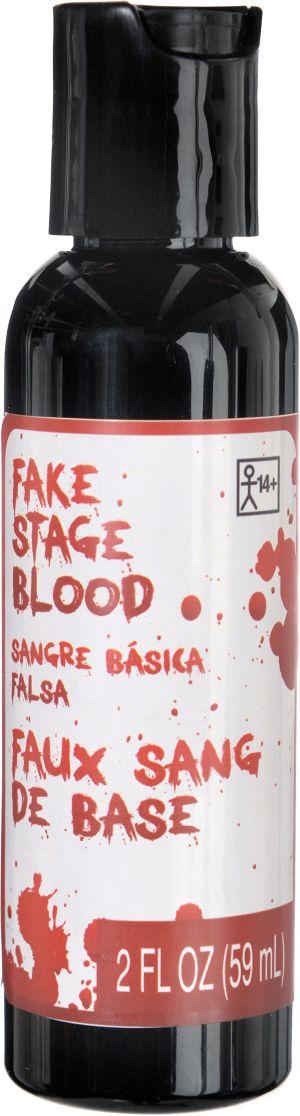 Fake Stage Blood