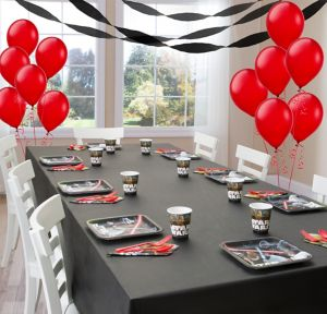 Star Wars Basic Party Kit for 8 Guests