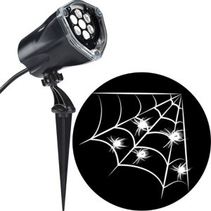 Spider Web Projection LED Spotlight