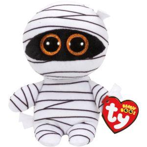 Beanie Boo Mummy Plush