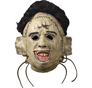 Adult Leatherface Mask - The Texas Chain Saw Massacre