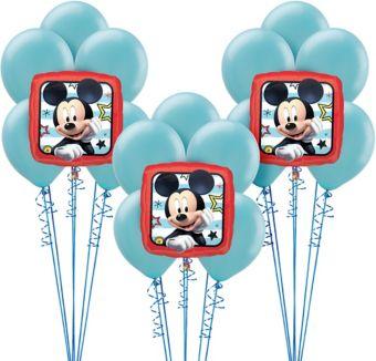 Mickey Mouse Balloon Kit