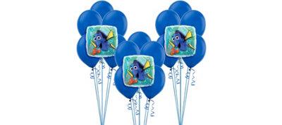 Finding Dory Balloon Kit