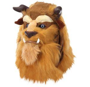 Adult Beast Mask - Beauty and the Beast