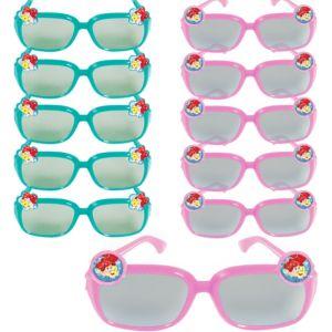 Little Mermaid Sunglasses 24ct