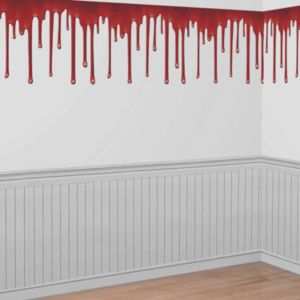 Dripping Blood Room Roll