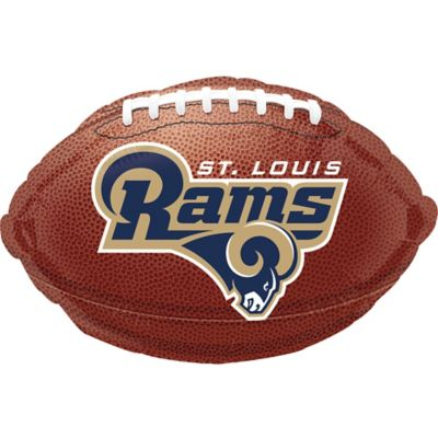 St. Louis Rams Balloon - Football