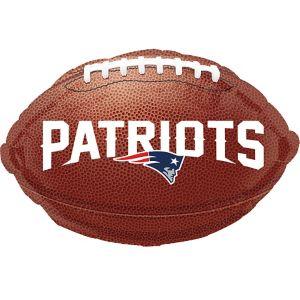 New England Patriots Balloon - Football