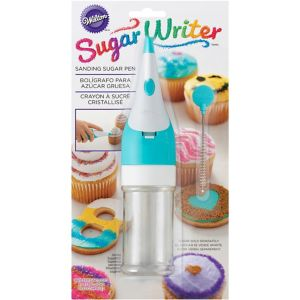Wilton Sugar Writer