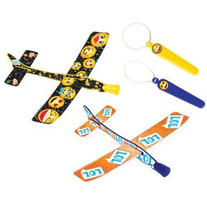 Smiley Gliders 2ct