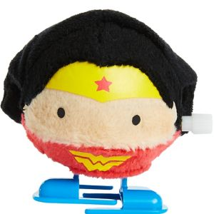 Wind-Up Wonder Woman Plush