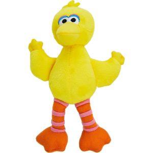 Mini Big Bird Plush - Sesame Street