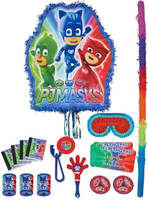 PJ Masks Pinata Kit with Favors