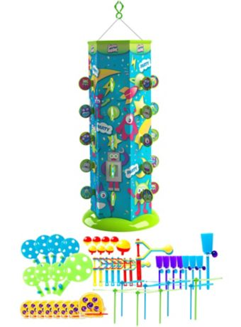 Space Monster Goodie Gusher Pinata Kit with Favors