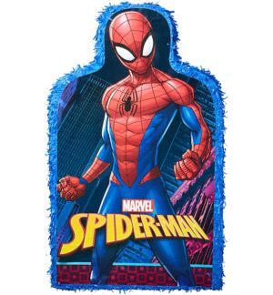 Giant Spider-Man Blue Pinata