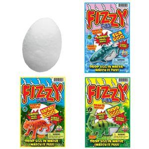 Fizzy Fun Surprise Egg