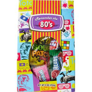Remember the 80s Candy Mix