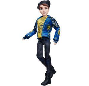 King Ben Doll - Descendants 2