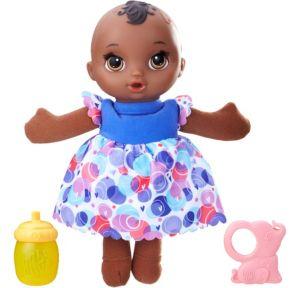African American Lil Slumbers Doll 3pc