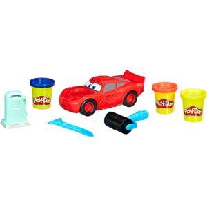 Play-Doh Lightning McQueen Playset 6pc - Cars