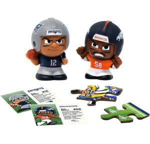 NFL TeenyMates Series 6 Mystery Pack