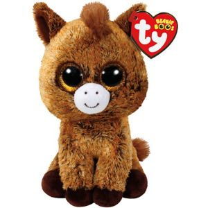 Harriet Beanie Boo Horse Plush