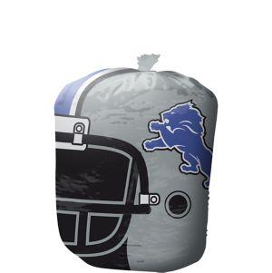 Detroit Lions Leaf Bag