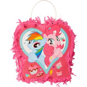 My Little Pony Pinata Favor Container