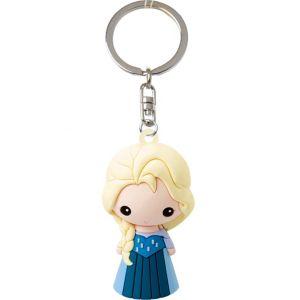Elsa Keychain - Frozen