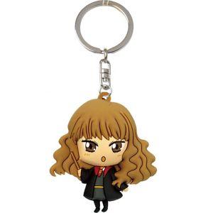 Hermione Granger Keychain - Harry Potter
