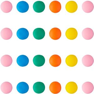 Wilton Dylan's Candy Bar Soft Sugar Dots Icing Decorations 32ct