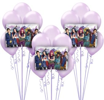 Descendants 2 Balloon Kit