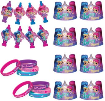 Shimmer and Shine Accessories Kit
