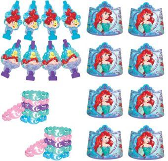 Little Mermaid Accessories Kit