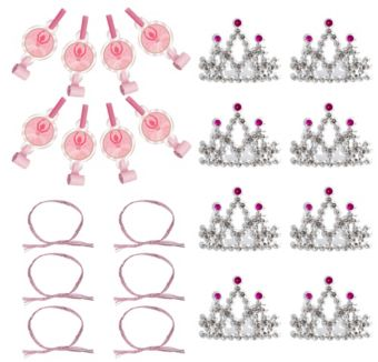 Ballerina Accessories Kit