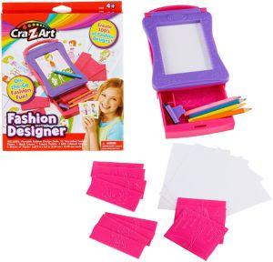 Cra-Z-Art Fashion Designer Kit 25pc