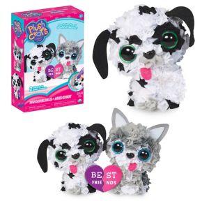 Pawsome Pals Dog Plush Craft Kit 548pc